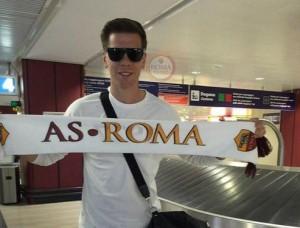 Calciomercato Roma, arriva Wojciech Szczesny: visite mediche e firma