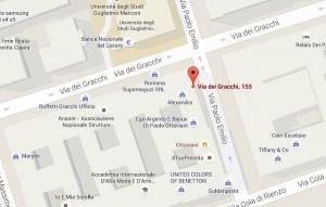 Roma, gioielliere ucciso a via dei Gracchi in zona Prati durante rapina