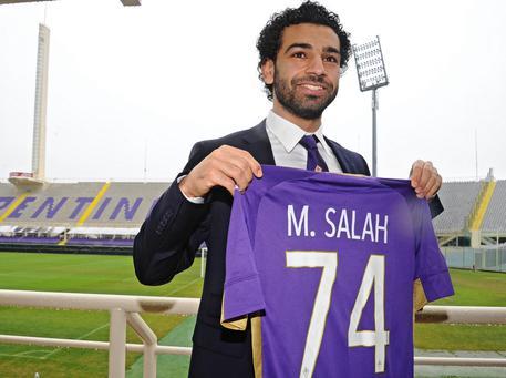 Calciomercato Napoli, Salah nel mirino. Pur di averlo offerto al Chelsea...