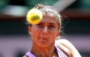 Tennis, Sara Errani in semifinale: a Bucarest batte Anna Tatishvili
