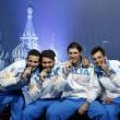 Scherma, mondiali: Italia oro nella sciabola4