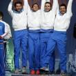 Scherma, mondiali: Italia oro nella sciabola