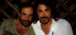 """Scialpi: """"Sposo il mio compagno Roberto Blasi dopo 6 anni di convivenza"""""""
