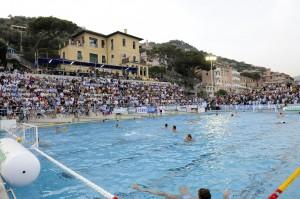 Pallanuoto, scudetto under 17: Canottieri Napoli sfida Pro Recco