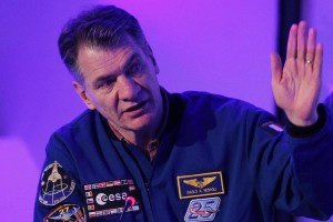 Paolo Nespoli su Iss nel 2017: astronauta italiano in orbita per la terza volta