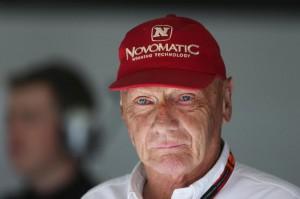 """Niki Lauda: """"F1 noiosa? Se la Ferrari fa spaghetti..."""""""