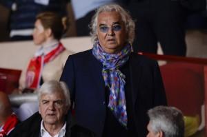 Flavio Briatore promuoverà marchio Sampdoria. Accordo con Ferrero a Montecarlo