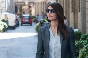 Ilaria D'Amico indagata per evasione fiscale da 400mila euro a Roma