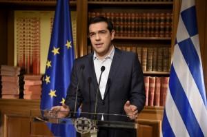 Grecia. Il fallimento di Tsipras, la Merkel lo ha messo in un angolo
