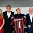 Milan, primo scontro Berlusconi-Mihajlovic per rinnovo Mexes