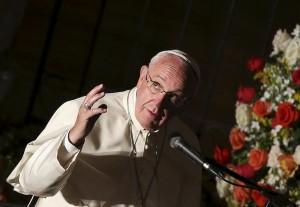 Bimbo chiede di incontrare Papa Francesco: muore prima della visita in Paraguay