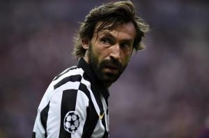 """Andrea Pirlo: """"Sono andato via prima che la Juventus mi cacciasse"""""""