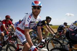 Tour de France 2015, Luca Paolini positivo alla cocaina: sospeso
