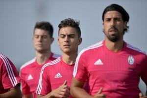 Juventus-Borussia Dortmund, diretta tv - streaming: dove vedere partita