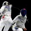 Scherma, Dream Team Italia: doppio oro donne e uomini nel fioretto a squadre05