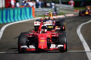 "Gp Ungheria, Gianfranco Mazzoni (Rai) contro Ecclestone: ""Ferrari boicottate..."""
