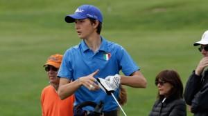Teodoro Soldati morto a 15 anni, giovane promessa del golf italiano