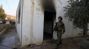 "Duma, bimbo morto in incendio doloso. Palestina: ""Israele responsabile"""