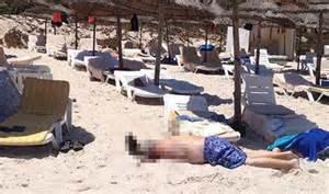 La strage di Sousse