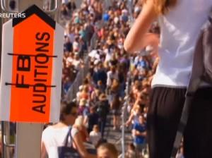 VIDEO - Harry Potter: oltre 10mila ragazzine in coda a Londra per il provino