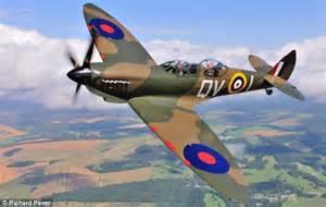 Uno Spitfire