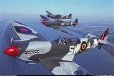 Caccia Spitfire