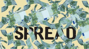 Grecia, l'accordo spinge lo spread ai minimi (115 punti)