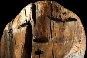 VIDEO YouTube - Idolo di Shigir, il mistero della scultura più antica al mondo