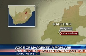 Sudafrica, scontro tra 2 treni: oltre 400 i feriti
