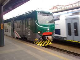Varedo, uomo si uccide gettandosi sotto un treno: circolazione bloccata