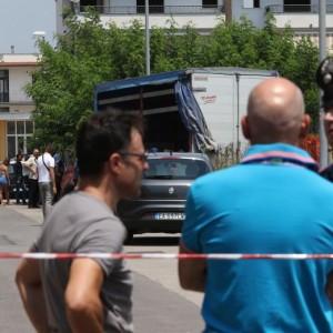 "Trentola Ducenta, Luciano Pezzella: ""Volevo difendermi, furgone faceva rumore"""
