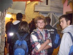 Alessandro De Ponti, attivista filocurdo, ferito al confine Iraq-Siria