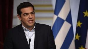 Grecia, S&P alza rating a CCC+. Mercoledì nuovo test per Alexis Tsipras