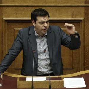 Grecia, parlamento dice sì al piano Tsipras: ora l'accordo è più vicino