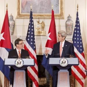 Usa-Cuba, riaperte le ambasciate dopo 54 anni