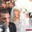 Valeria Marini-Gigi D'Alessio, pace fatta? Il figlio del cantante paciere