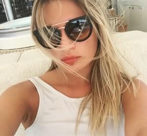 Vanessa Ruffini (foto Instagram)