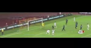 VIDEO YouTube - Real Madrid-Inter 2-0: il gol di Varane