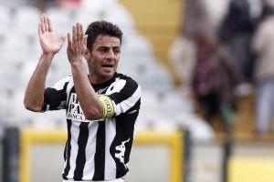 Robur Siena: Simone Vergassola lascia calcio giocato. La lettera