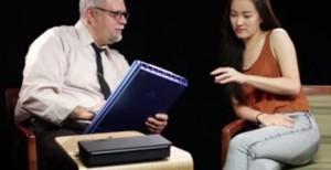 VIDEO YouTube: identikit del pene, donne descrivono quello del partner