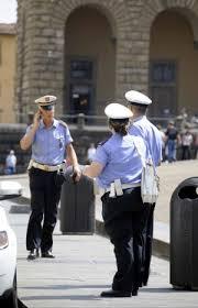 Firenze, studente americano dà pugno a una vigilessa: denunciato