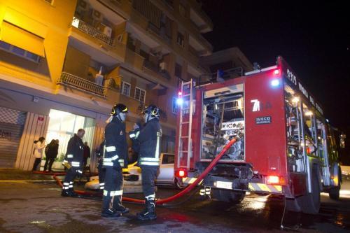 Umbertide (Perugia): sfrattato perde lavoro, fa esplodere il palazzo