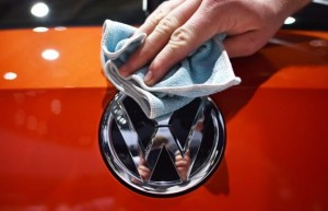 Volkswagen batte Toyota: leader mondiale delle quattro ruote a metà 2015