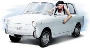 Auto, gli italiani i più tartassati d'Europa