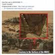 Illusione ottica su Marte: sembra un granchio la roccia ripresa da Curiosity 4