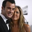 Jennifer Aniston e Justin Theroux sposi: 70 invitati alla cerimonia segreta