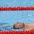 Nuoto, Mondiali: Gregorio Paltrinieri oro5
