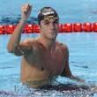 Nuoto, Mondiali: Gregorio Paltrinieri oro18
