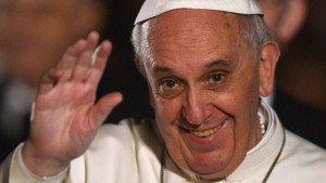 Papa Francesco vuole i migranti ma non in Vaticano, a casa nostra