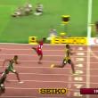 VIDEO YouTube - Usain Bolt vince 200 metri Mondiali Atletica